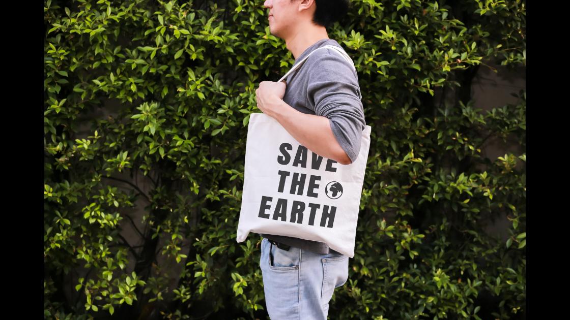 eco-conscious consumer